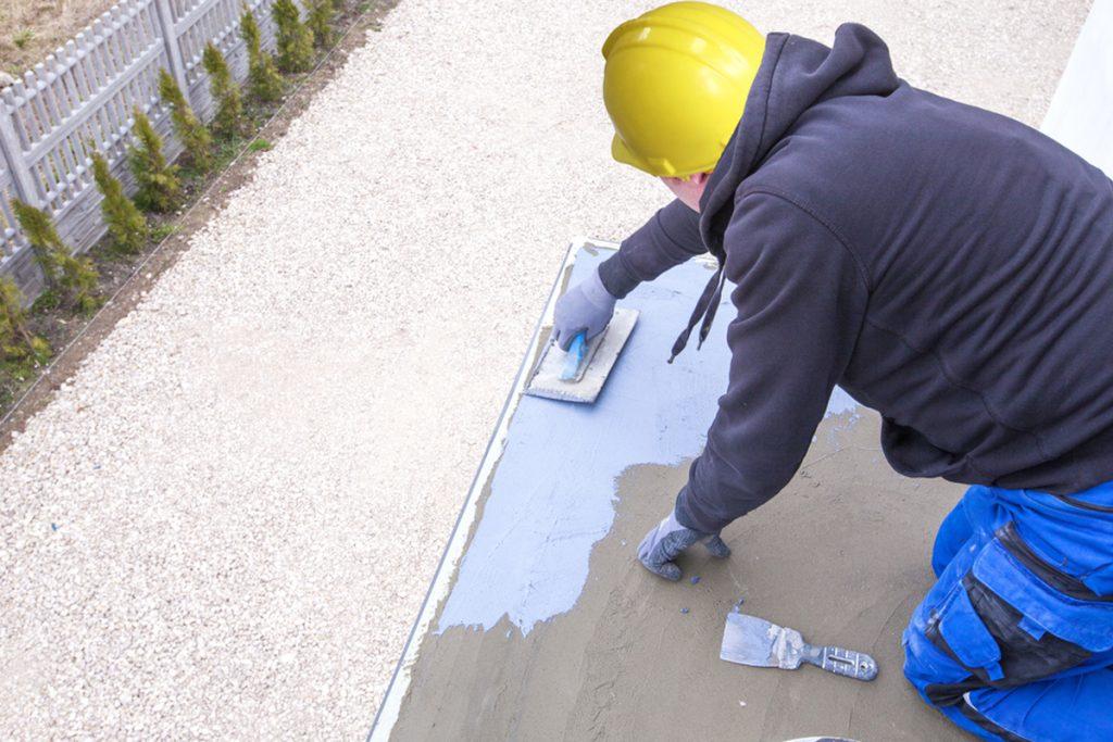 Cómo impermeabilizar tu terraza con productos sostenibles, MAPEI