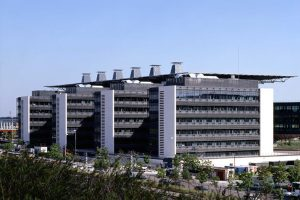 Sede Endesa edificio sostenible en el blog de Mapei
