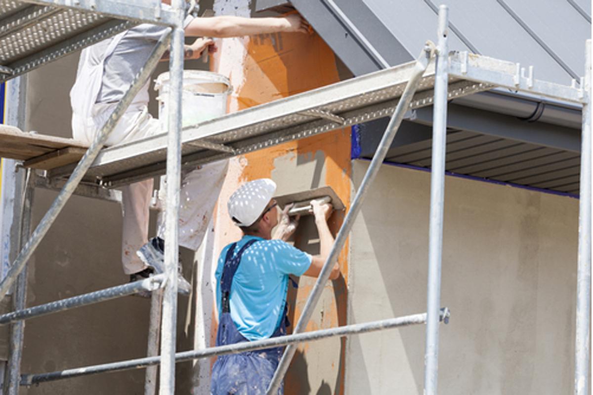 5 razones para instalar un SATE en tu fachada-construccion y rehabilitacion Mapei
