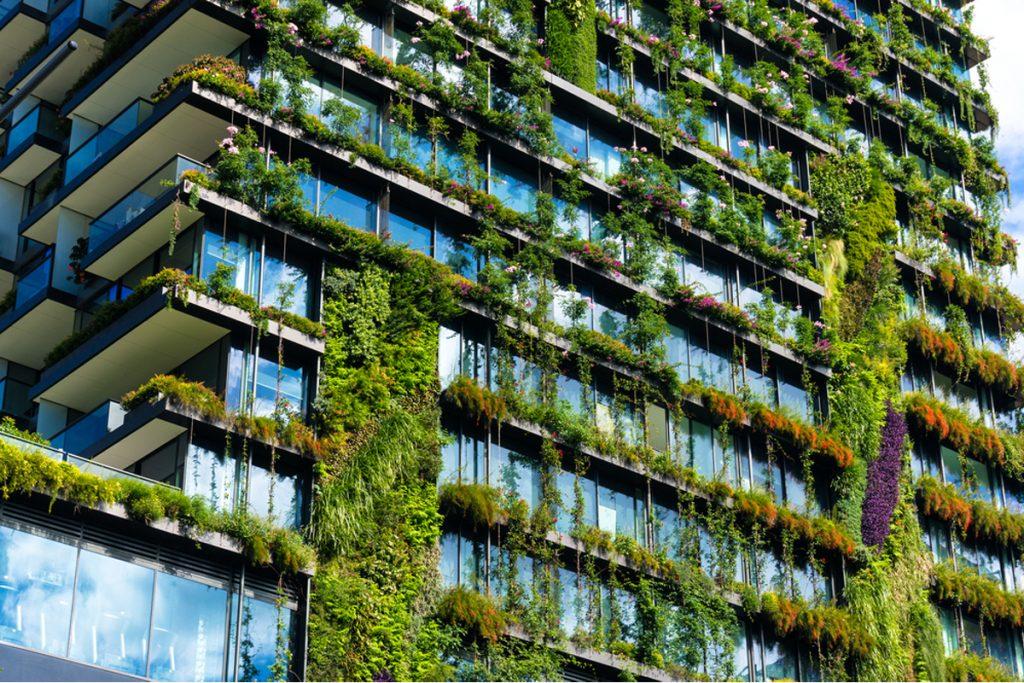 Un edificio verde no siempre es sostenible