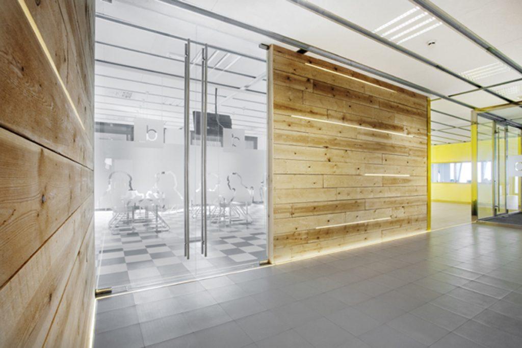 Imagina tu oficina como un espacio wellness