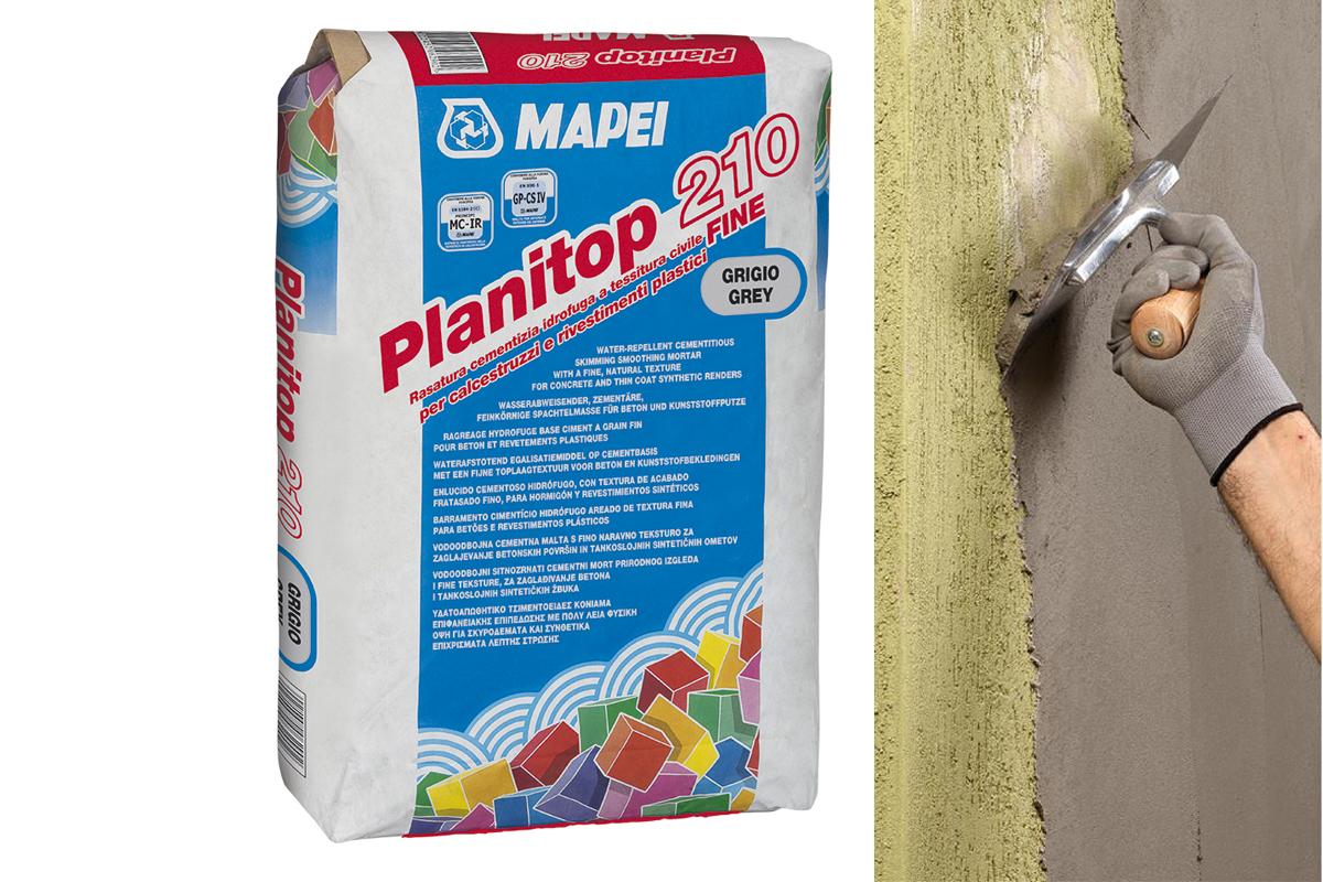 planitop-210-mapei