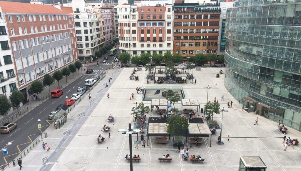 Bilbao mejor ciudad europea 2018