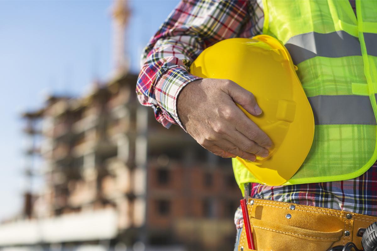 El auge de la construcción mejora el dato de empleo temporal de 2017