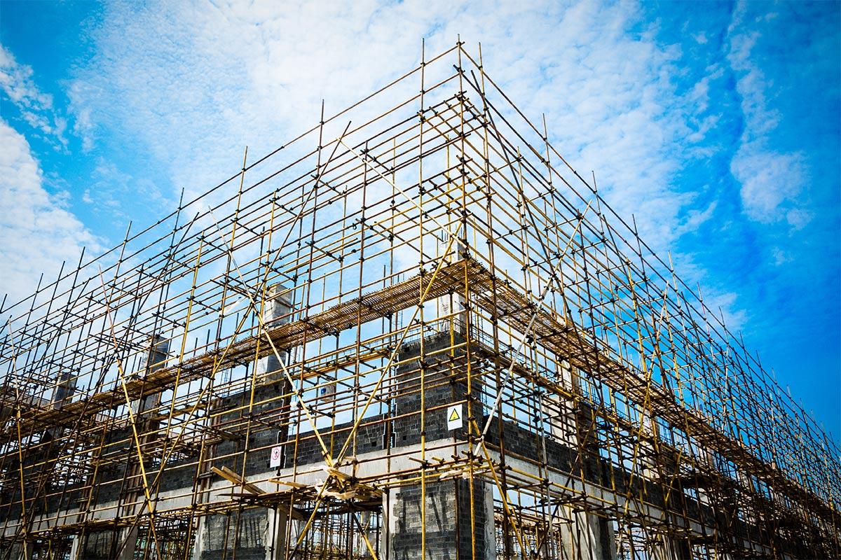 El sector de la construcción despierta