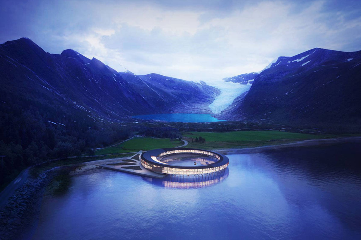hotel-glaciar-noruega